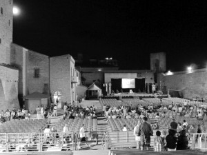 L'Arena Gigli d'estate (foto di G. F. Fazzì)