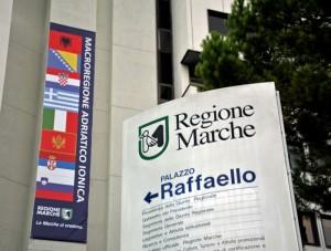 Regione Marche (foto ANSA)