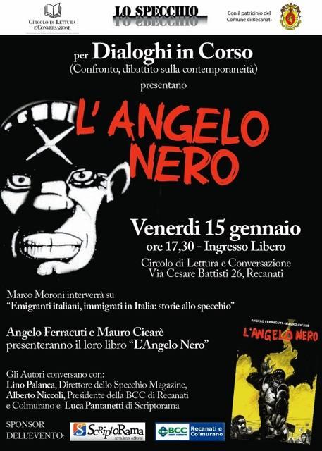 L'Angelo Nero