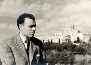 Augusto Castellani (foto della famiglia)