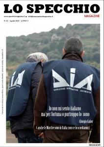 Specchio Magazine n.12