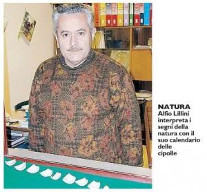 Alfio Lillini