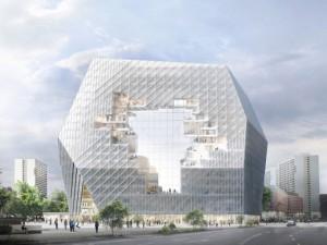Collaborative Cloud (Berlino, Germania)