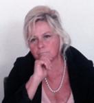 Cristiana Cecchetti, assessore all'ambiente