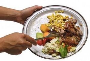 Spreco alimentare (Focus.it)