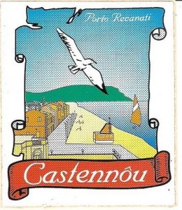 Logo del quartiere Castennou