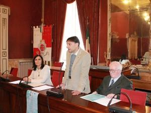 La presentazione del convegno sulla sanità maceratese