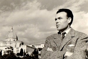 Augusto Castellani (foto della famiglia Castellani)