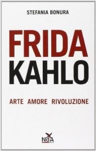 """""""Frida Kahlo"""" di Stefania Bonura"""