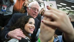 Bernie Sanders, 74 anni, è nato a Brooklyn da genitori ebrei immigrati dalla Polonia (La Stampa)