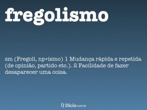 fregolismo