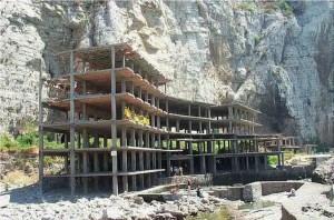 Ecomostri (foto www.trekking.it)