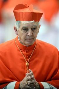 Il Cardinale Edoardo Menichelli, Arcivescovo di Ancona-Osimo