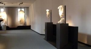 Galleria di un museo