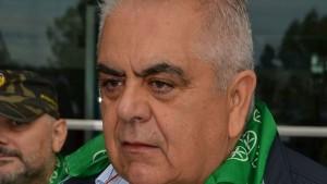 Sandro Zaffiri
