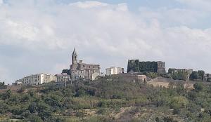 Tocco di Casauria, provincia di Pescara (foto Wikipedia)