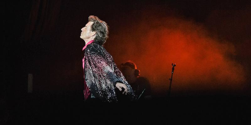 I Rolling Stones a Cuba