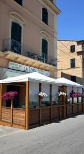 "Rosticceria ""La Torre"" (Picchio News)"
