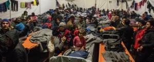 Migranti (Il Fatto Quotidiano)