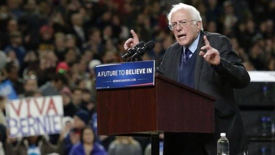 Bernie Sanders (afp)