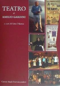 Il primo volume del teatro di Gardini di Lino Palanca
