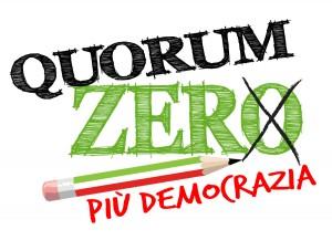 quorum zero, più democrazia