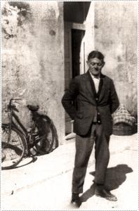 Zì Nemesio Castellani (foto portorecanatesi.it)