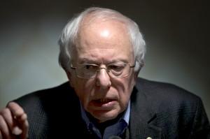 Bernie Sanders  (AP Photo/Andrew Harnik)