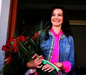 Sabrina Montali
