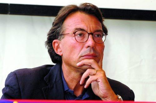 Giorgio Cremaschi foto da internet
