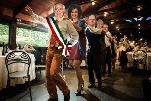 Fotocomposizione Sdrogio - Tratta da facebook