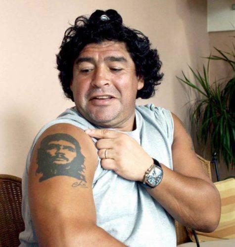 Che Guevara - Glamourising a Mass Murderer
