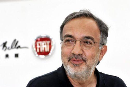 Sergio Marchionne,