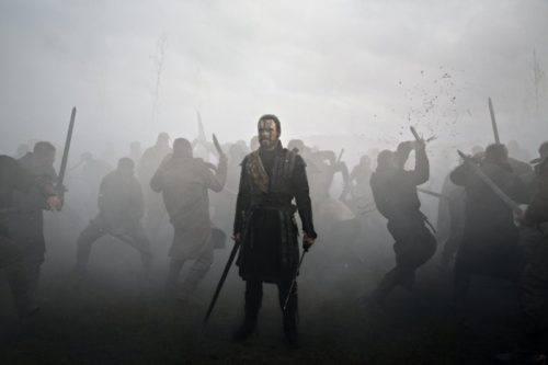 Macbeth tra nebbia e fuliggine
