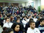 Studenti Liceo Leopardi