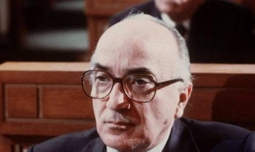 Antonio Gava Democrazia Cristiana