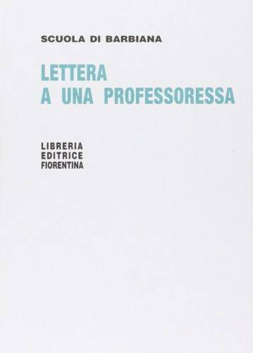 1-lettera a una professoressa