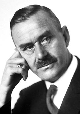 Thomas Mann Internet