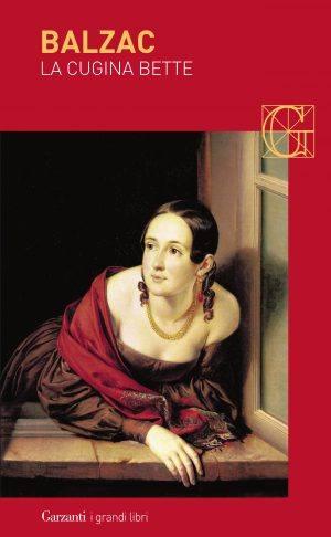 la cugina Betta copertina del libro internet