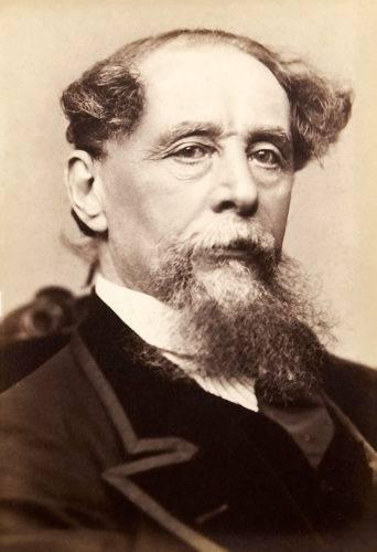Dickens Internet