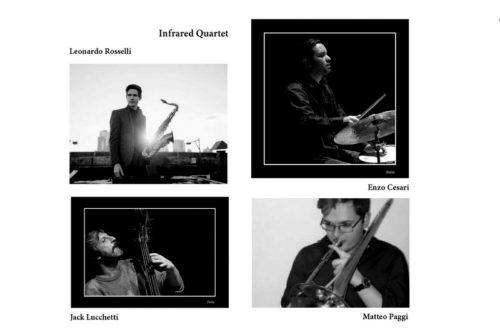 Infrared Quartet