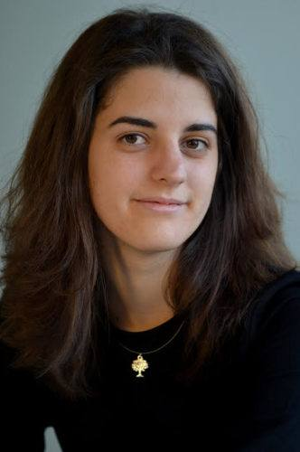 Chiara Casarotto