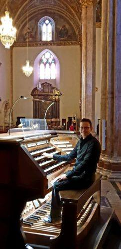 Damiano Del Monego, foto 1