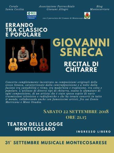 Giovanni Seneca (1)