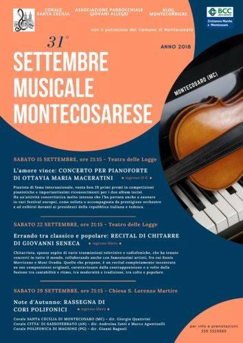 Locandina Settembre Musicale 2018 RIDOTTA