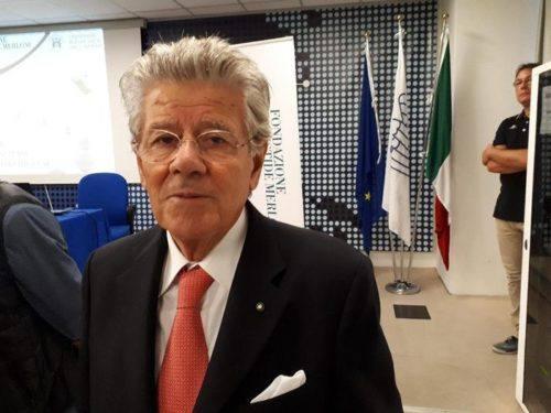 ANCONA - Adolfo Guzzini. Ansa