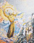 Marziali - San Francesco riceve le stimmate
