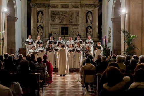 Cappella Musicale Santa Casa
