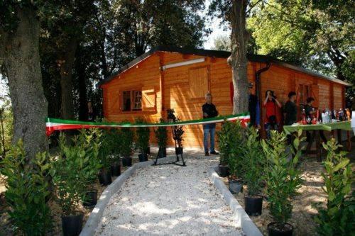 Casamusica Morrovalle inaugurazione Fonte Internet