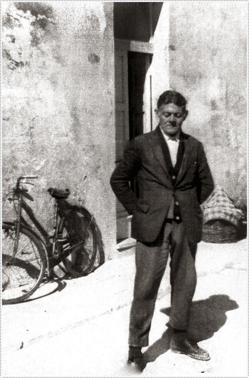 Nemesio Castellani - foto Portorecanatesi.it